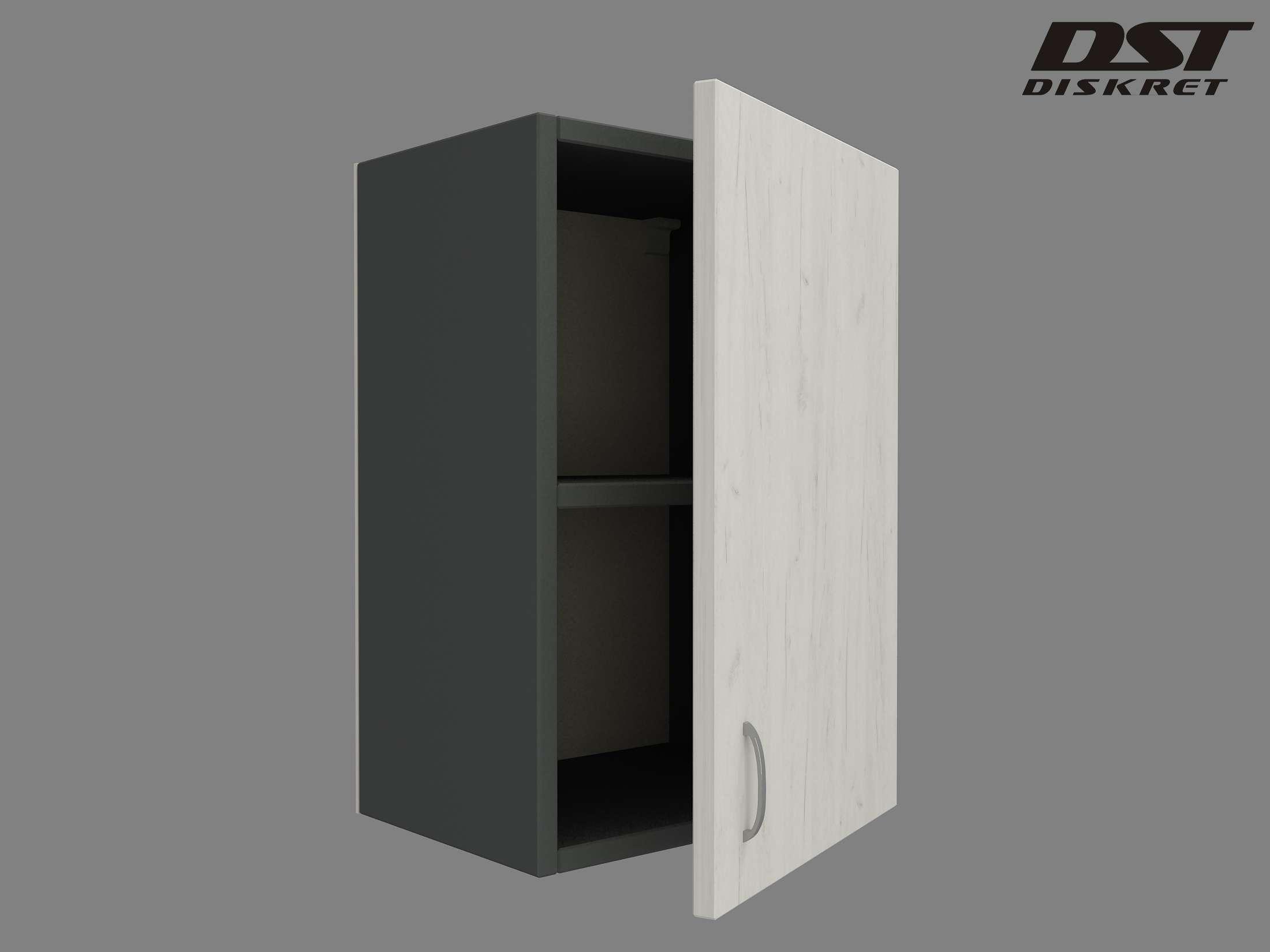 Кухненски Модул МК-1 - 600/350/300