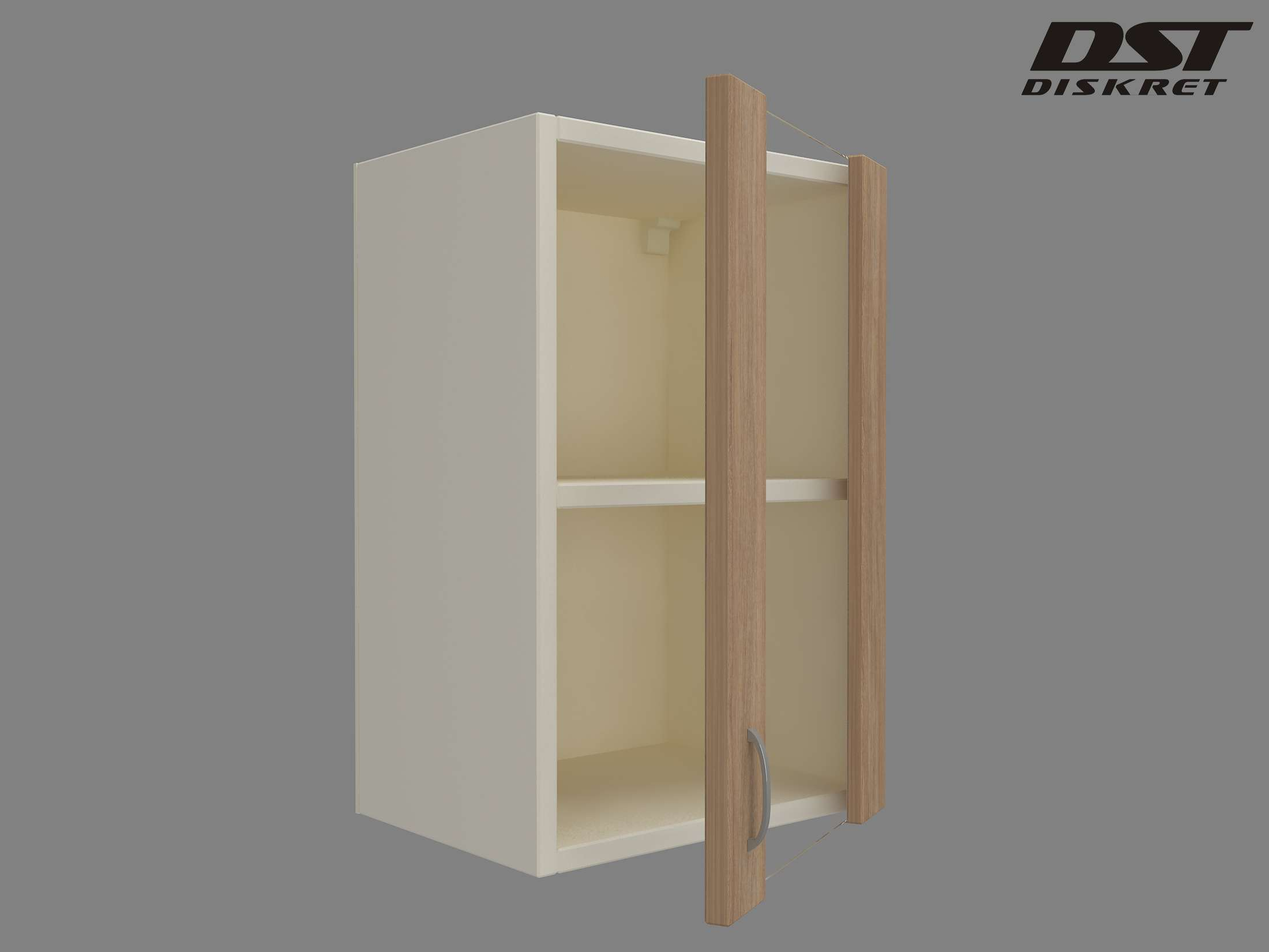 Кухненски Модул МК-3 - 600/300/300
