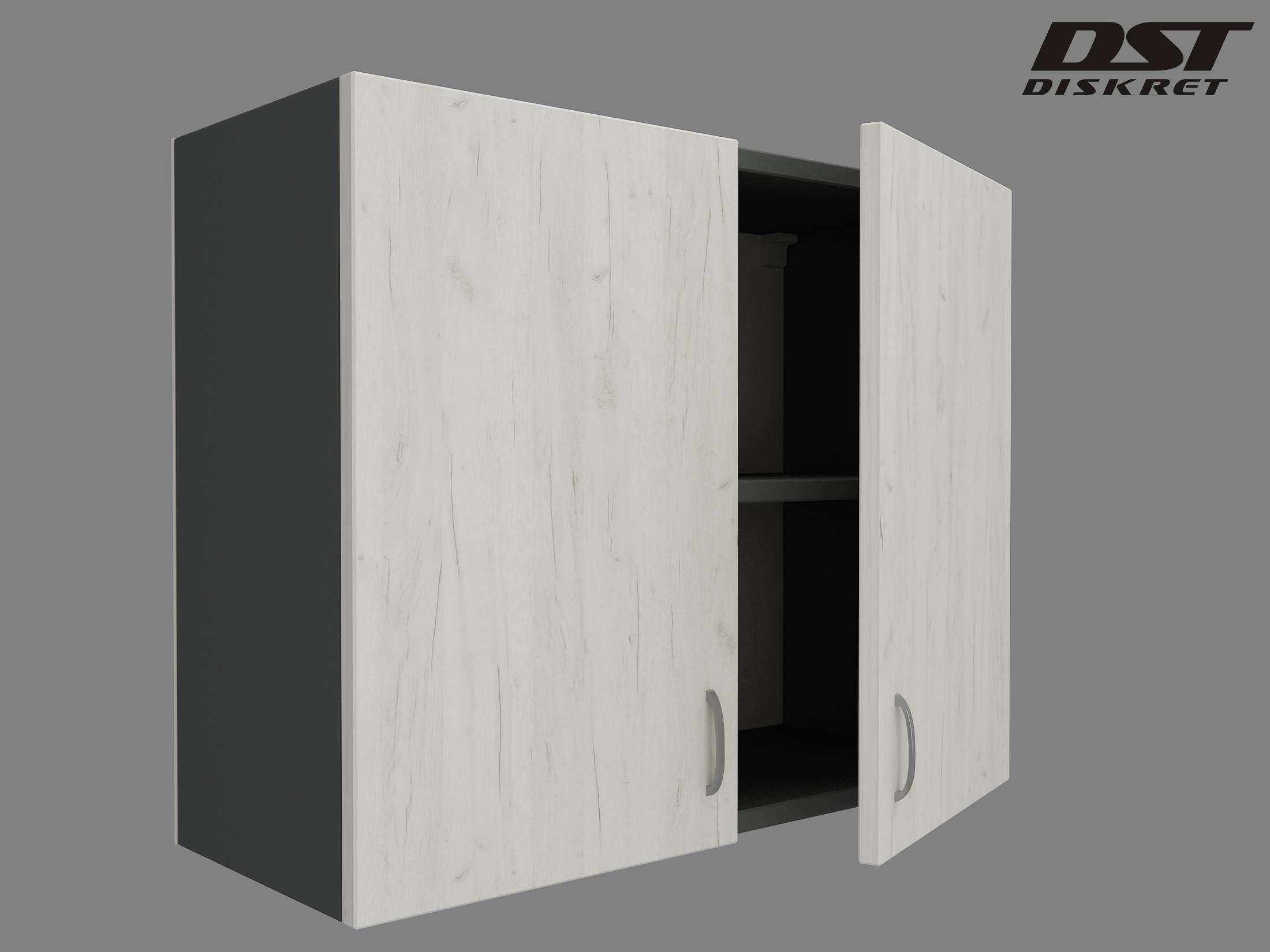 Кухненски Модул МК-4 - 600/600/300