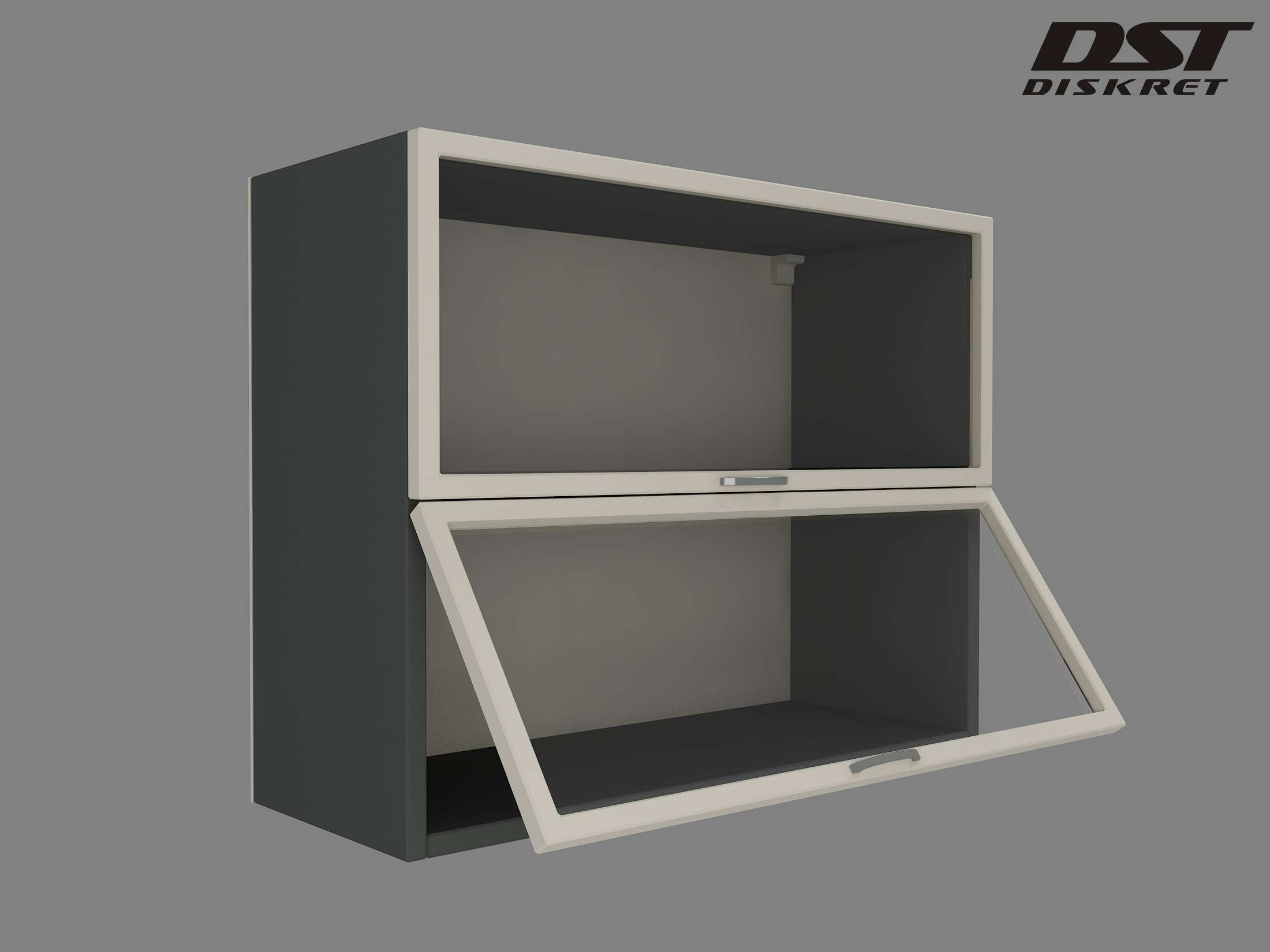 Кухненски Модул МК-15 - 600/900/300
