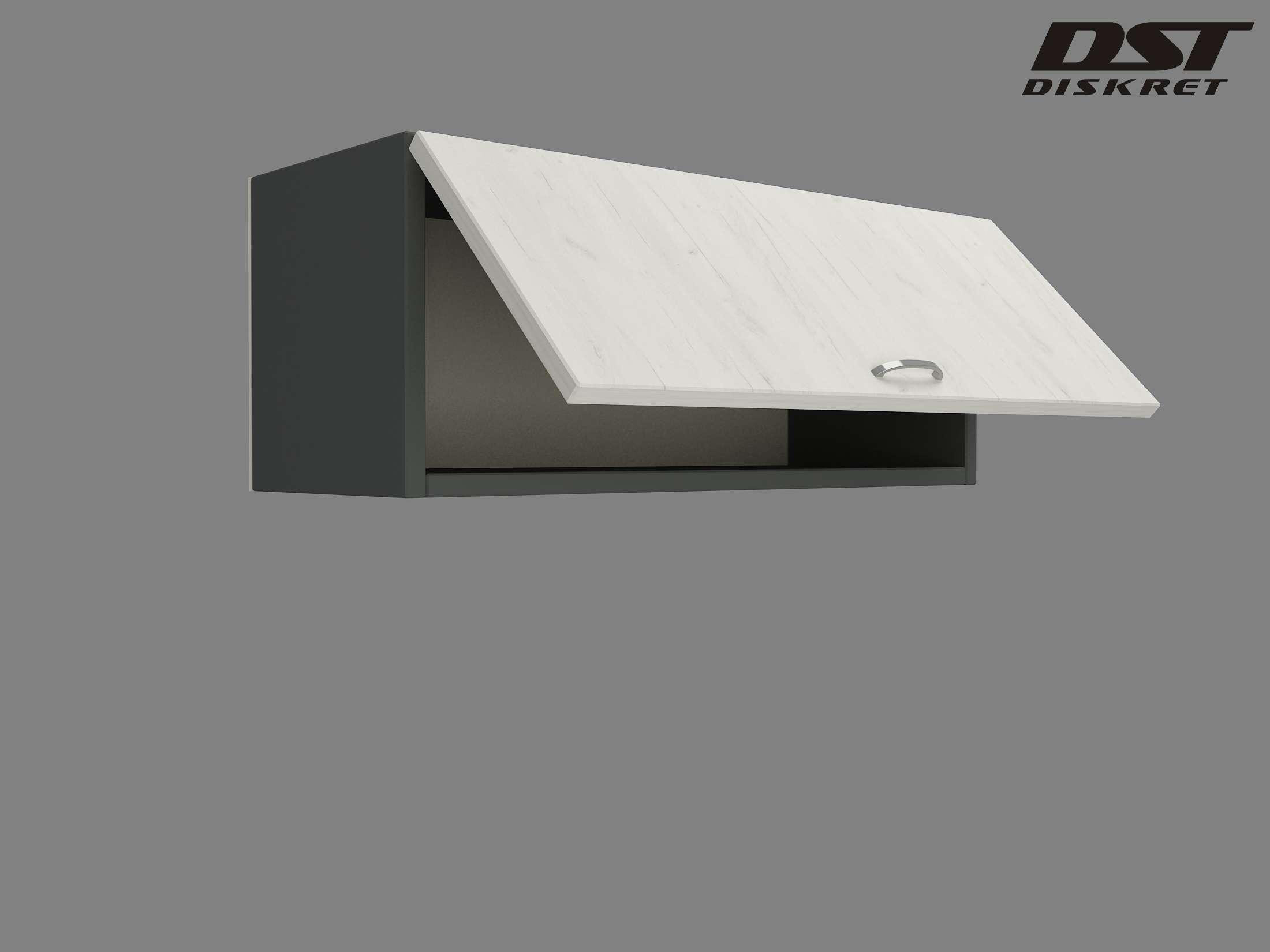Кухненски Модул МК-16 - 300/750/300