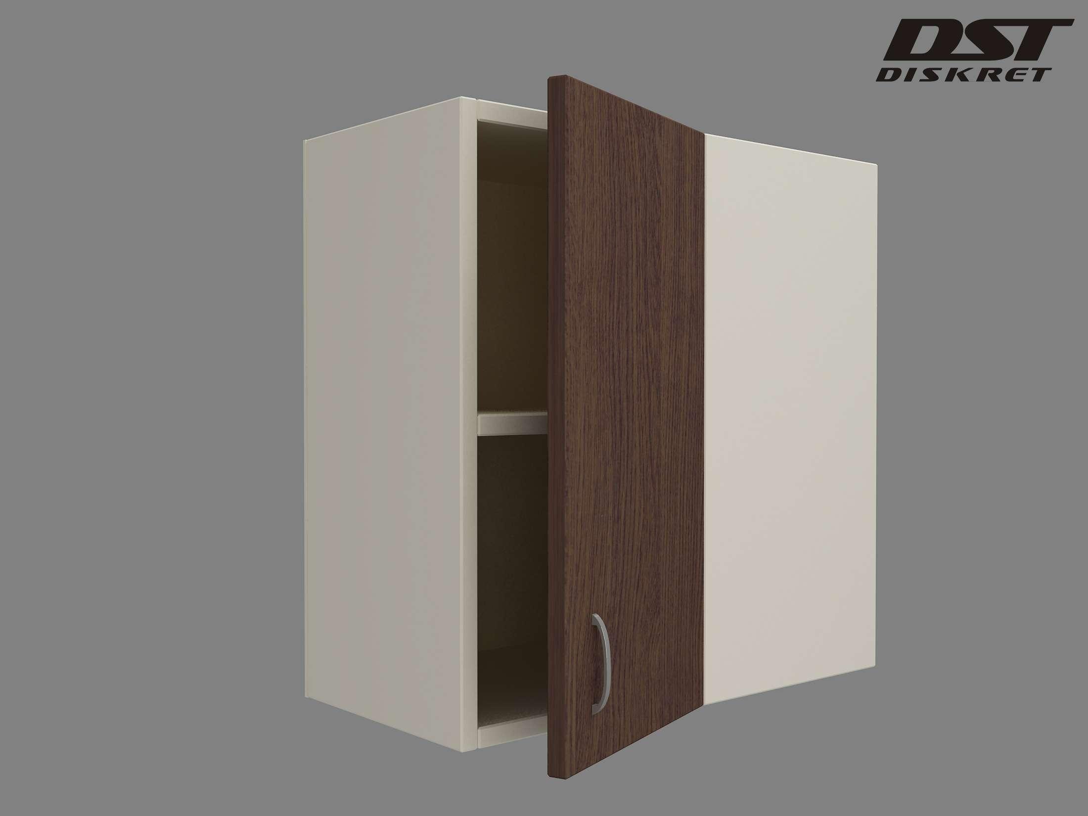 Кухненски Модул МК-19 - 600/700/300