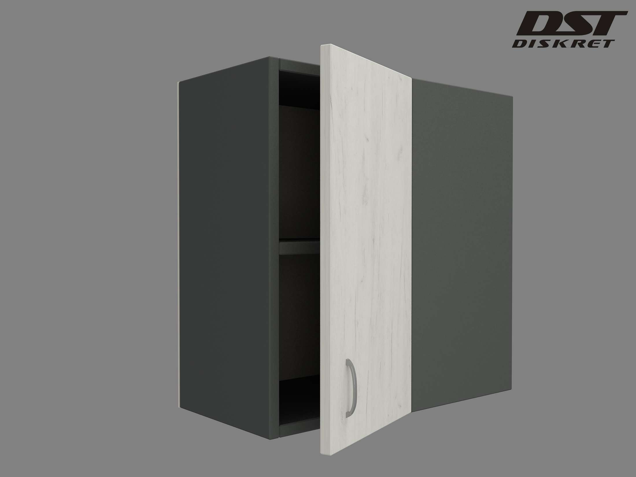 Кухненски Модул МК-19 - 600/900/300