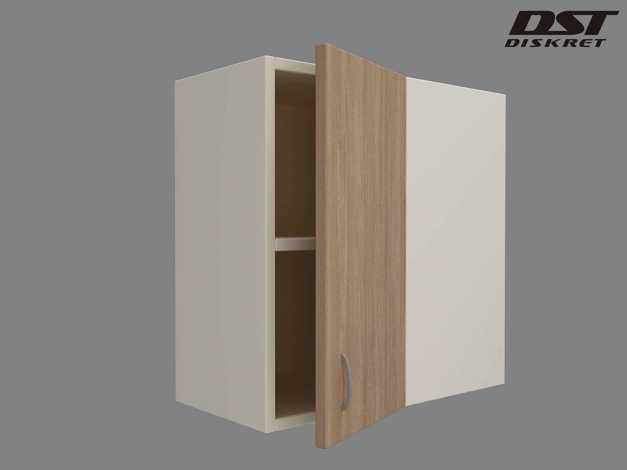 Кухненски Модул МК-19 - 600/750/300