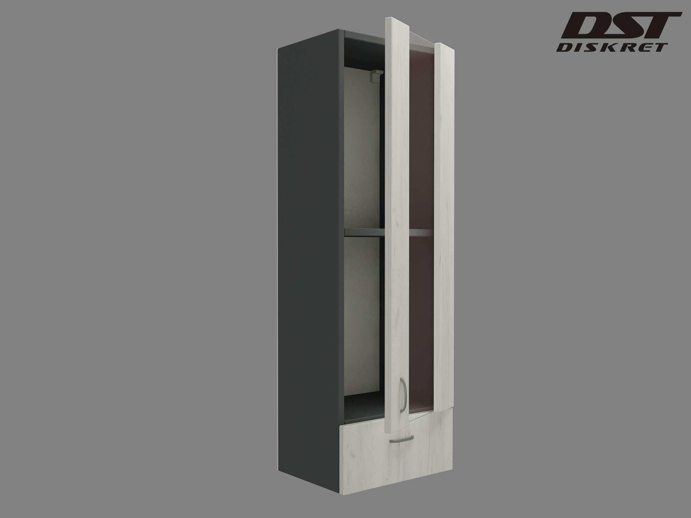 Кухненски Модул МК-23 - 1200/350/300