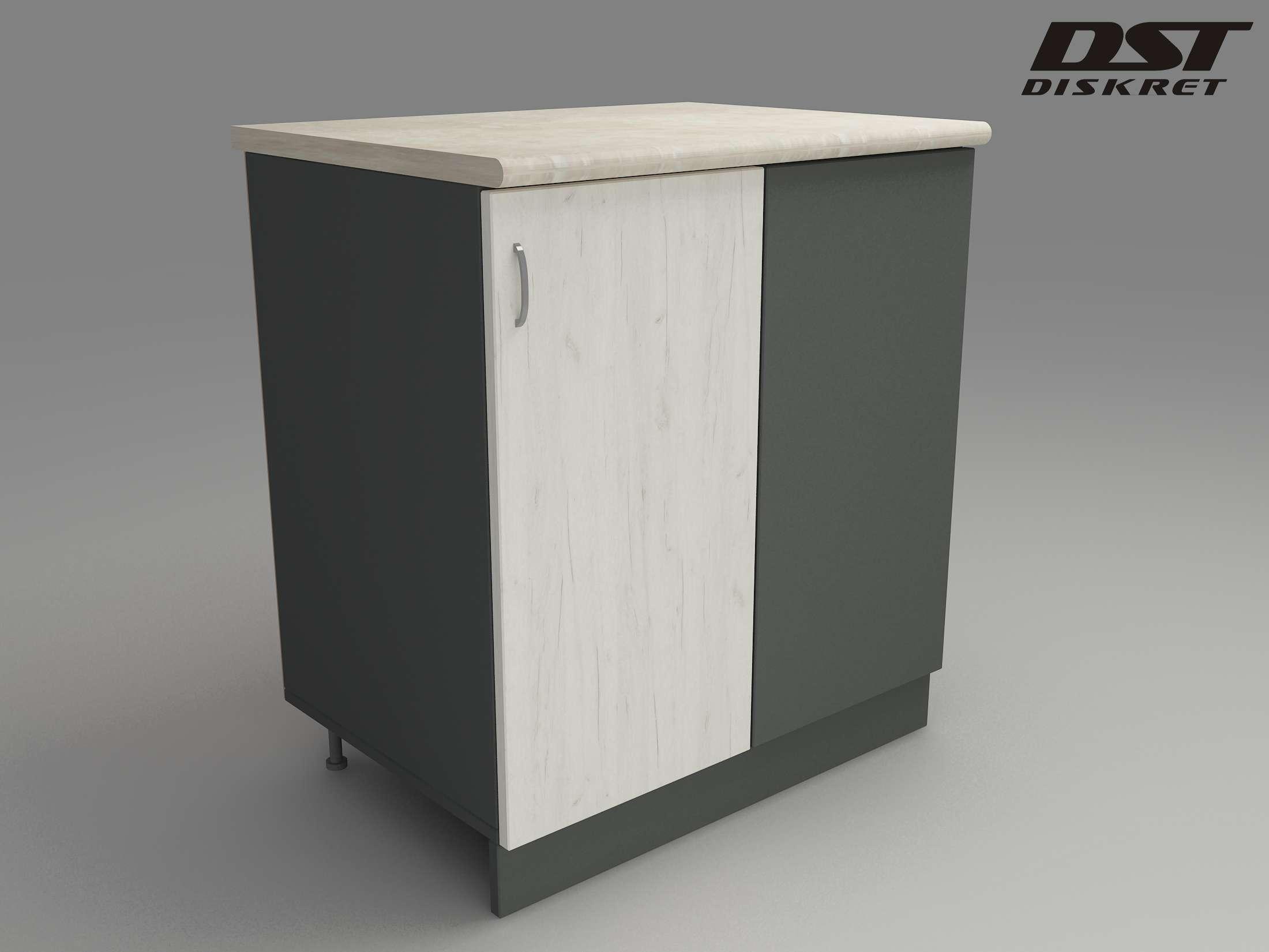Кухненски Модул МК-48 - 900/950/600-480