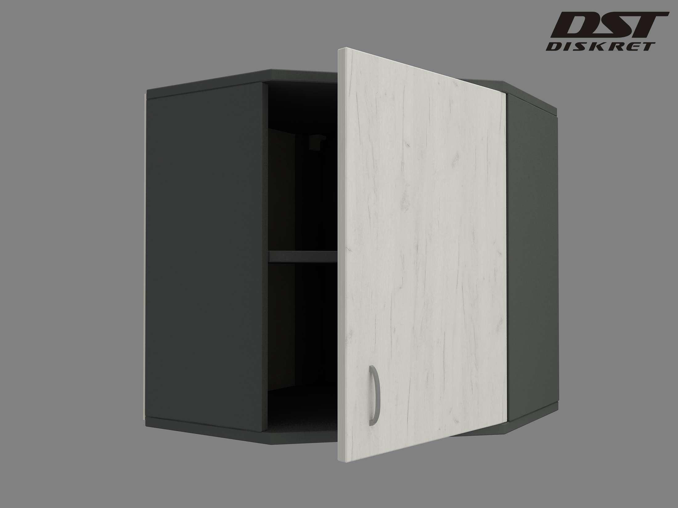 Кухненски Модул МК-18 - 600/600/600