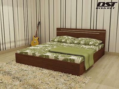 Спалня Киара за матрак 160/200