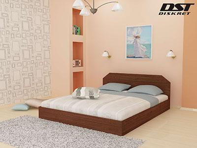 Спалня Мони за матрак 164/190