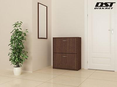 Шкаф за обувки Ветрило-2