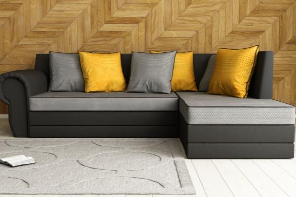 Най-актуалните продукти от категория Мека мебел