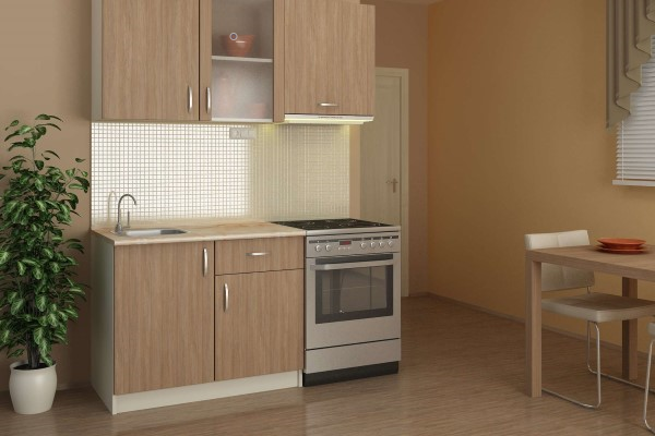 Най-актуалните продукти от категория Кухня и кухненски модули