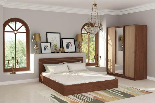 Най-актуалните продукти от категория Спални и легла