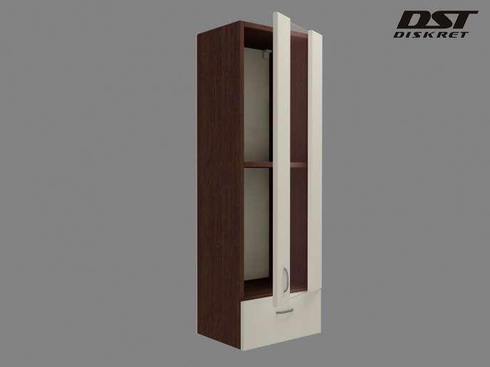 Кухненски Модул МК-23 - 1200/300/300